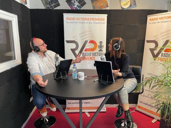 "Interview de Sandra THOMÉ – Pole-Emploi ""Contrat Initiative Emploi Jeune"""