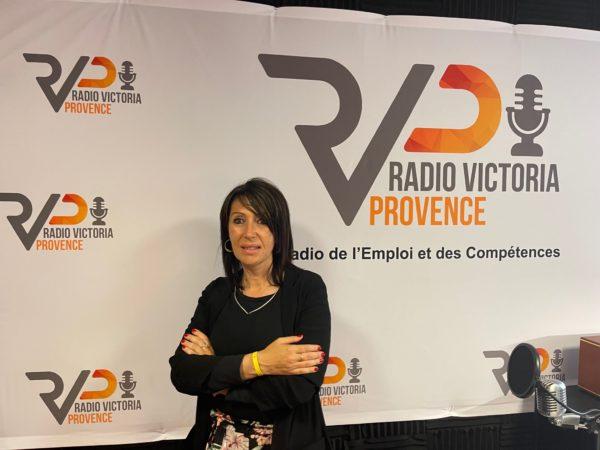 Interview Sylvie MAS – TCA13