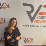 Interview Maude LIOTIER : Rainet services